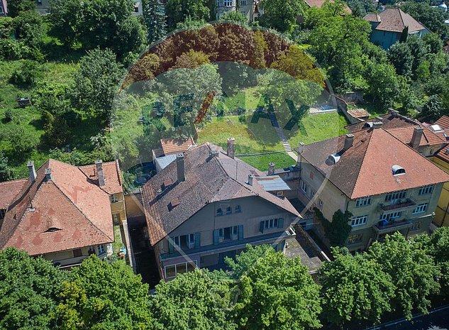 Proprietate deosebita - Casa Scherg Brasov - imaginea 1