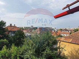 Casa de vânzare 4 camere, în Braşov, zona Dealul Cetăţii