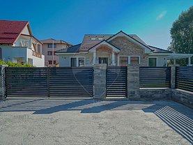 Casa de închiriat 4 camere, în Braşov, zona Stupini
