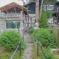 Casa de vânzare 7 camere, în Buşteni, zona Zamora