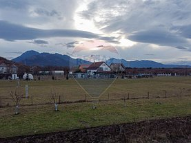 Teren constructii de vânzare, în Tărlungeni, zona Central