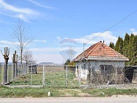 Teren constructii de vânzare, în Chichiş