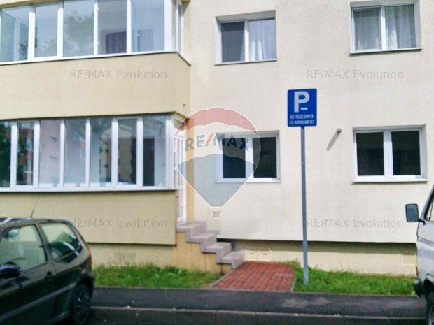 Comision 0 % ! Spatiu comercial 55 mp, Calea Bucuresti - imaginea 1