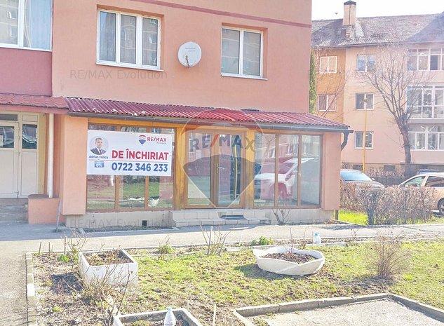 Comision 0 % ! Spatiu comercial 26 mp, Calea Bucuresti - imaginea 1