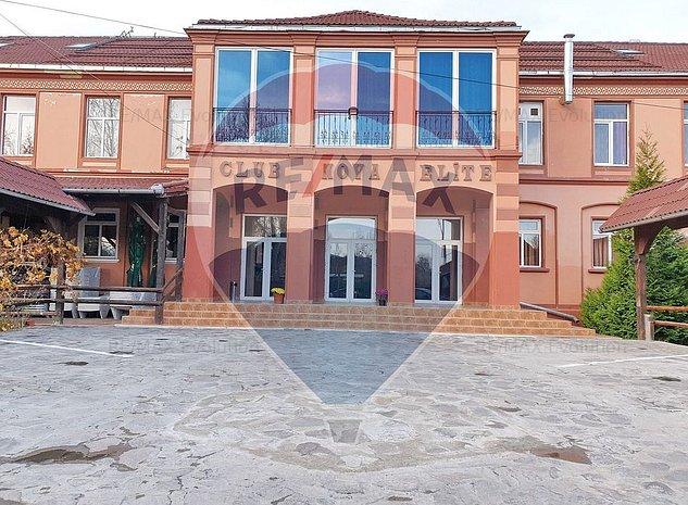 Oportunitate de investitie ! Resort Club Nova Elite Fagaras - imaginea 1