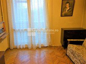 Apartament de vânzare 4 camere în Bucuresti, Costin Georgian