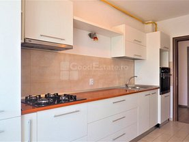 Apartament de închiriat 2 camere, în Bucureşti, zona Jiului