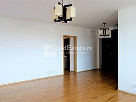 Apartament de vânzare 3 camere în Bucuresti, Barbu Vacarescu