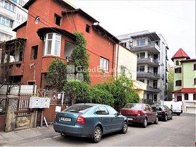 Casa de vânzare 5 camere, în Bucuresti, zona Timpuri Noi