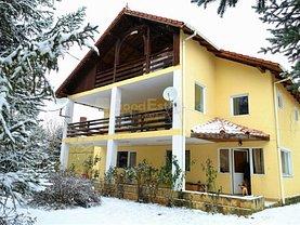 Casa de vânzare 7 camere, în Snagov