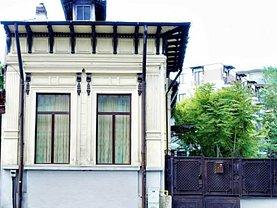 Casa de vânzare 4 camere, în Bucureşti, zona Parcul Carol