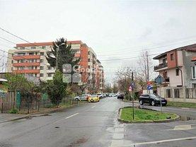 Teren construcţii de vânzare în Bucuresti, Sisesti