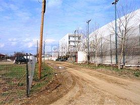 Teren construcţii de vânzare în Bucuresti, Aviatiei
