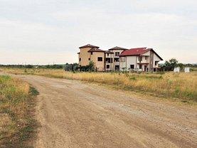 Teren constructii de vânzare, în Pantelimon, zona Est