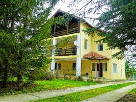Vânzare hotel/pensiune în Snagov