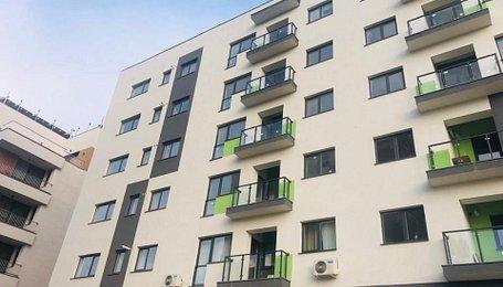 Apartamente Bucureşti, Străuleşti