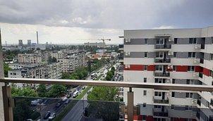 Apartamente Bucureşti, Militari