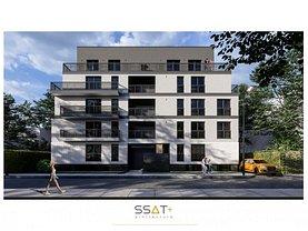 Apartament de vânzare 3 camere, în Bucureşti, zona Mihai Bravu