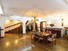 Casa 12 camere în Bucuresti, Domenii