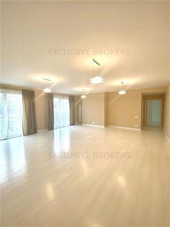 4 rooms for rent exquisite area -Capitale! - imaginea 1