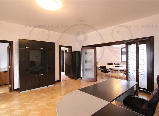 Apartament spatios birouri sau rezidenta Capitale! - imaginea 1