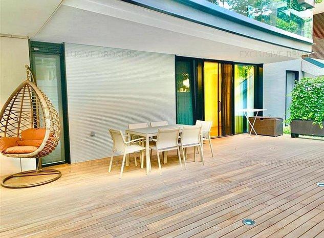 Luxury 4 rooms Duplex Primaverii-One Charles de Gaulle! - imaginea 1