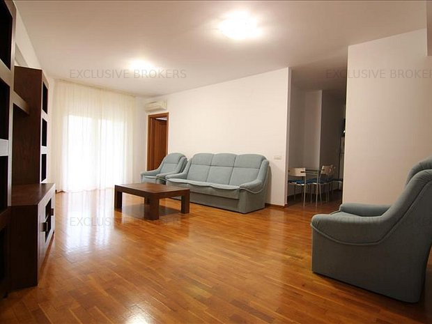 Apartament 3 camere Herastrau-UPC - imaginea 1