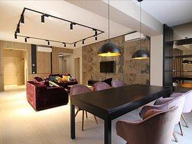 Apartament de închiriat 3 camere, în Bucureşti, zona Polonă