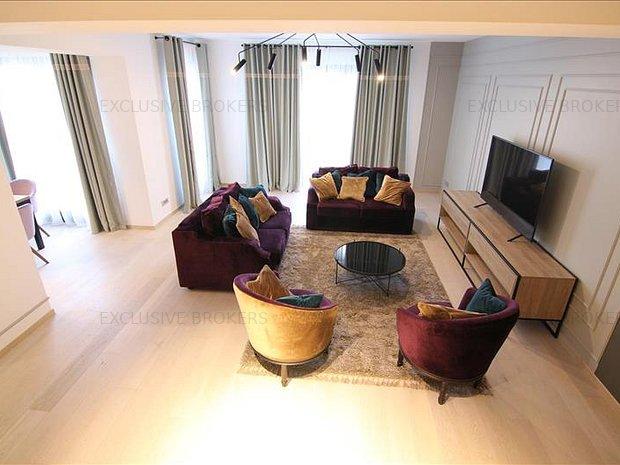 Luxury Duplex for rent Gradina Iconei area! 2 parkings! - imaginea 1