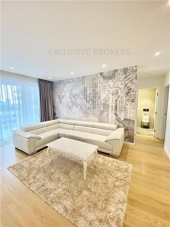 3 Bedrooms Luxury concept| One Plaza | Underground parking| - imaginea 1