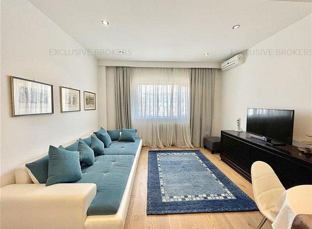 3 camere Dorobanti-Capitale | Renovat integral| Locatie de exceptie| - imaginea 1