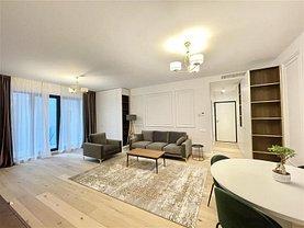 Apartament de închiriat 3 camere, în Bucureşti, zona Herăstrău