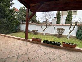 Casa de închiriat 5 camere, în Bucureşti, zona Herăstrău