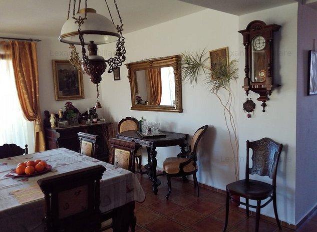 Casa Harman, suprafata generoasa - imaginea 1