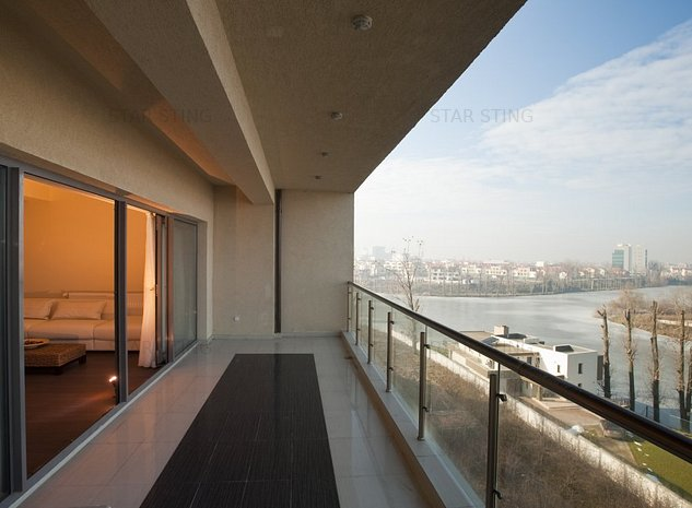 pipera apartament de lux liber 17 10 2019 - imaginea 1