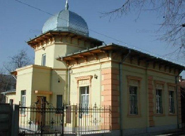Vila Dragalina - imaginea 1