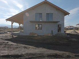 Casa de vânzare 5 camere, în Braşov, zona Stupini