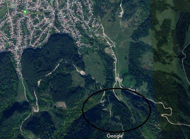 De vanzare teren zona Poiana Angelescu-  Sacele   - imaginea 1