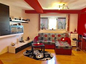 Apartament de închiriat 2 camere, în Galaţi, zona Micro 17