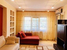Apartament de închiriat 3 camere, în Galati, zona I. C. Frimu