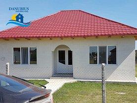 Casa de vânzare 3 camere, în Galaţi, zona Exterior Vest