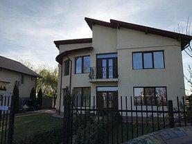 Casa de vânzare 4 camere, în Costi