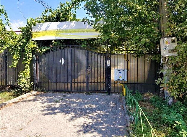 Casa de vanzare zona George Cosbuc pret 85.000euro - imaginea 1