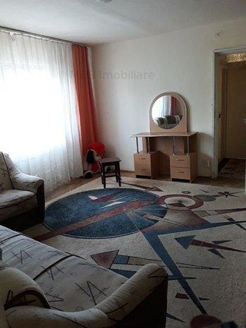 Ofer spre vanzare 3 camere, etaj intermediar, confort 1 zona Girocului ! - imaginea 1
