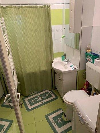 Apartament 1 camera de 35mp etaj 1 cu centrala, Dâmbovița  - imaginea 1