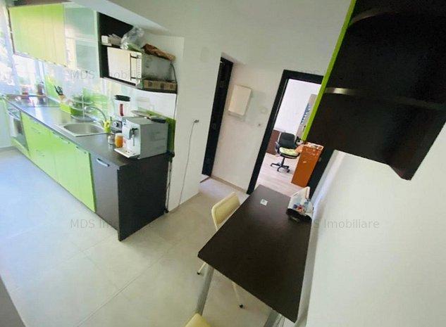 Apartament cu 3 camere , Sagului-Brancoveanu - imaginea 1