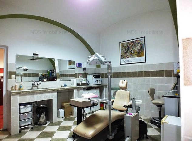 Cabinet stomatologic Ultracentral - imaginea 1