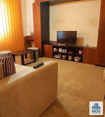 Apartament 1 camera zona Buziasului! - imaginea 1