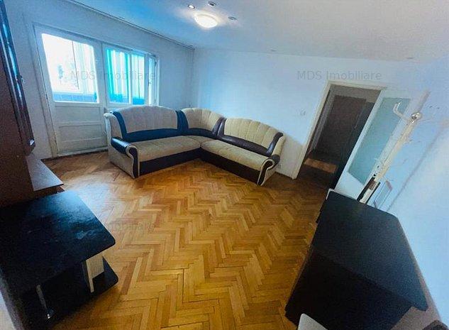 2 camere , bloc reabilitat , Kiriac - imaginea 1
