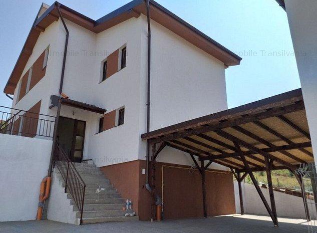 Casa individuala Borhanci - imaginea 1